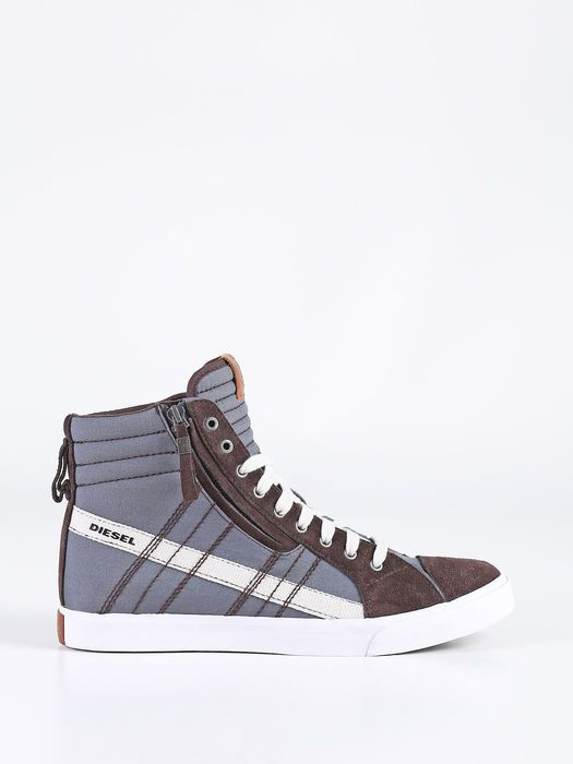 Mens Footwear | Designer Mens Shoes & Boots | Diesel USA