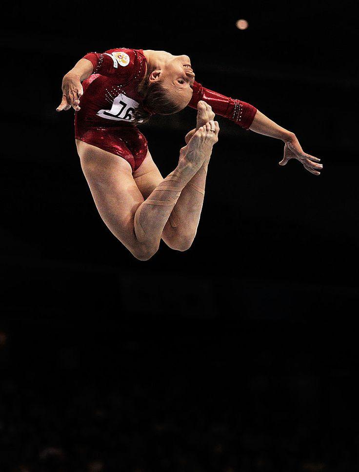 Artistic Gymnastics World Championships Tokyo 2011 - Day 2の最新の写真をチェックしましょう。Artistic Gymnastics World Championships Tokyo 2011 - Day 2の写真やその他の関連情報をゲッティイメージズでチェックしましょう。