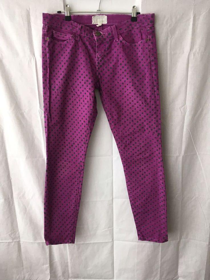 Current Elliot Jeans 28  | eBay