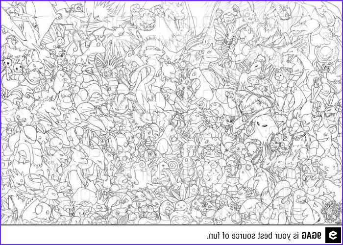 10 Cool All Pokemon Coloring Pages Images Pokemon Coloring Pages Pokemon Coloring Cute Coloring Pages