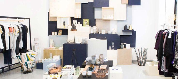 Kauf Dich Glücklich Concept Store   Schanzenviertel   Hamburg   KAUF DICH GLÜCKLICH #fashion #living #women #men