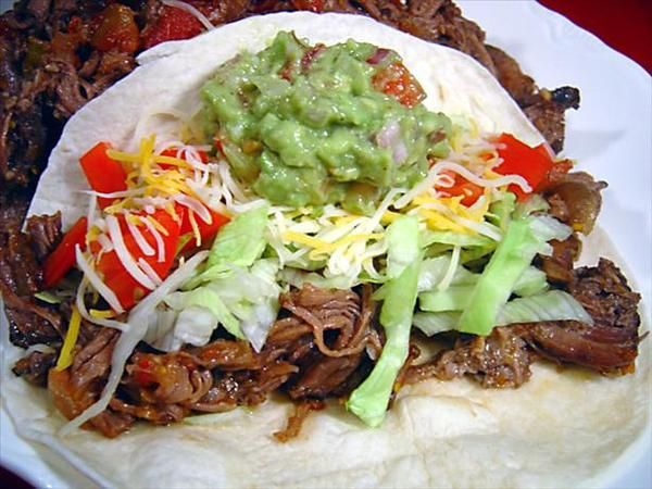 Check out Slow Cooker Beef Machaca (Mexican Shredded Beef ...
