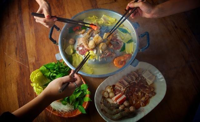 10 of the best Thai restaurants in Singapore