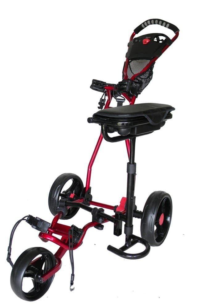 37++ Best junior golf pull cart information