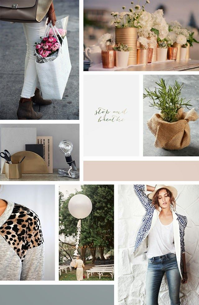 Antipodean Diaries - Monday Mood Board {fashion, flowers, decor, party, whimsy, table decorations, event}