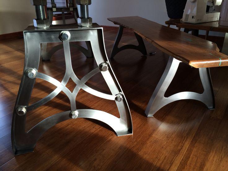 Inspirational Bar top Table Legs