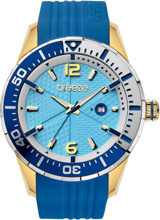 Breeze Watches: Catwalk 2014 Code: 110201.4 Price: 140€