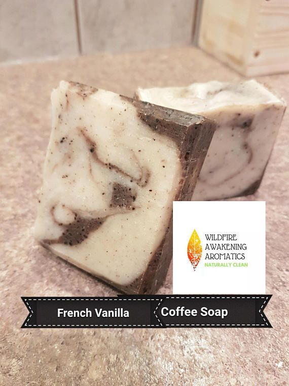 Check out this item in my Etsy shop https://www.etsy.com/ca/listing/576705994/natural-handmade-soap-french-vanilla