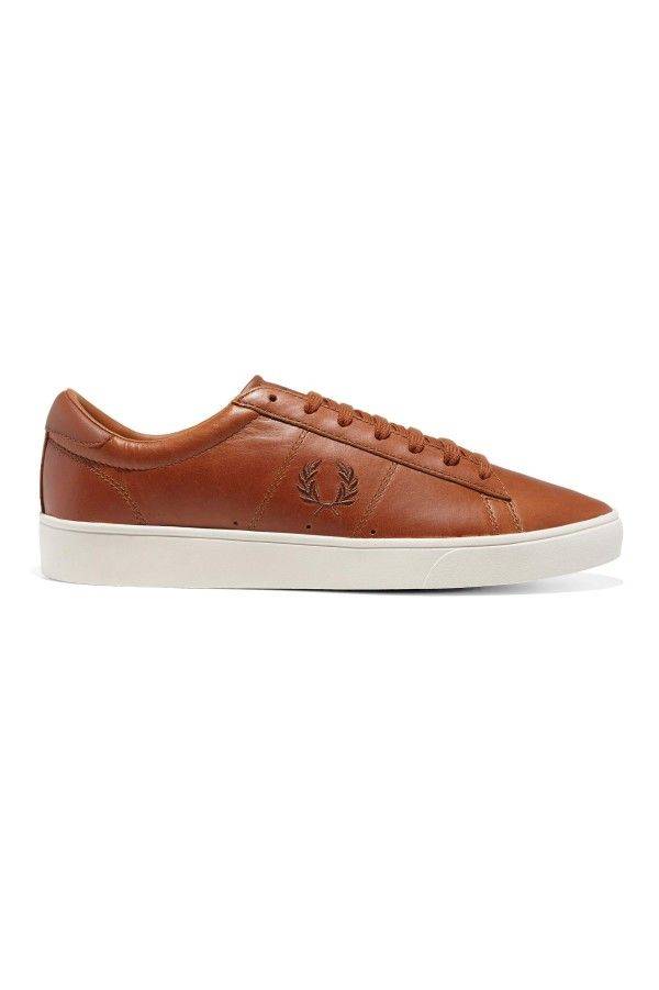 Spencer Leather