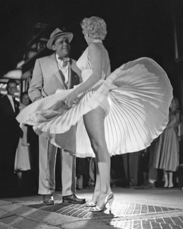 Marilyn moore porn
