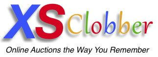 XSClobber - Online Auctions Like You Remember