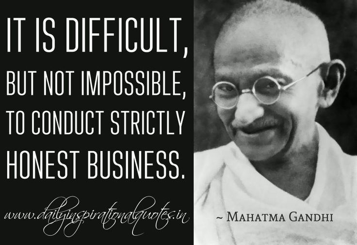 quotes on gandhi - Google Search