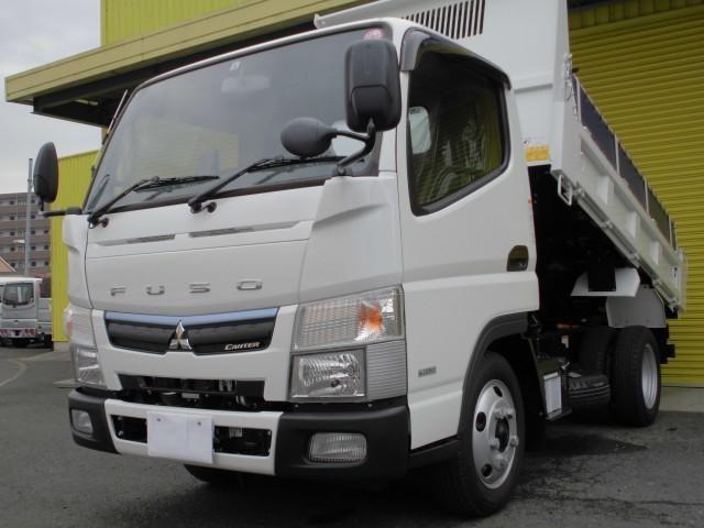 2020 Mitsubishi Fuso Canter 2 Ton Dump Truck In 2020 Trucks Used Trucks For Sale Mitsubishi Canter