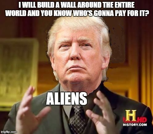 17 Best ideas about Trump Wall Meme on Pinterest | Trump ...