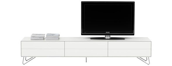 Modern media units - Quality from BoConcept