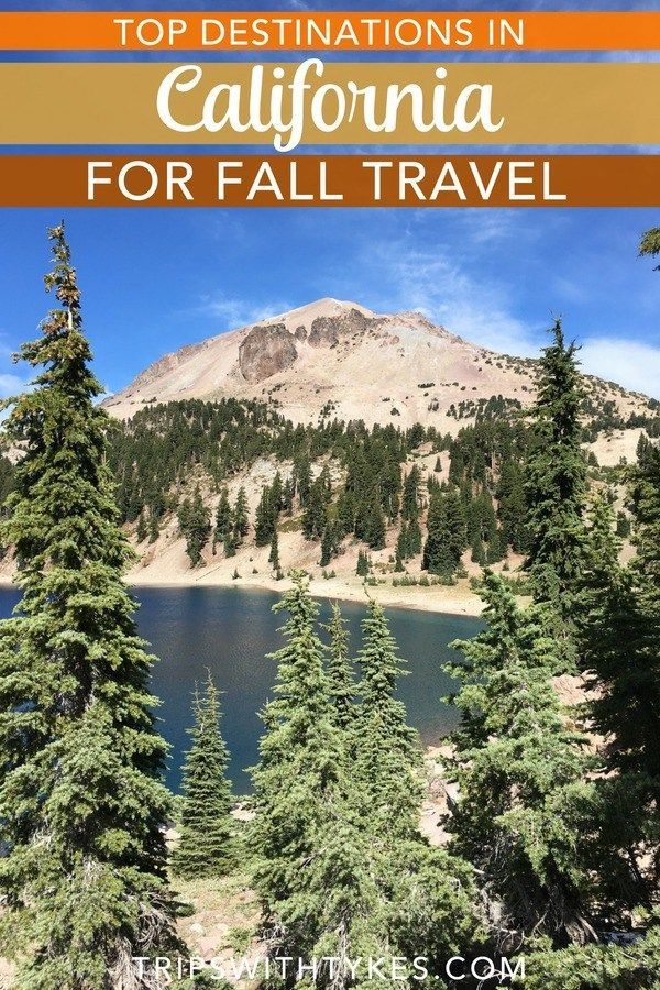 10 amazing fall destinations in california for families fall rh pinterest com
