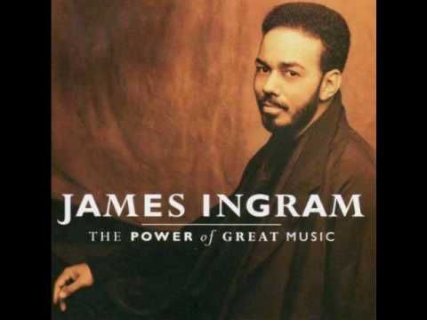 James Ingram - I Don't Have The Heart [HQ]  ' I don't have the heart to love you not the way you want me to'.  No he does not.
