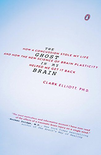 The Ghost in My Brain: How a #Concussion Stole My Life #neuroskills
