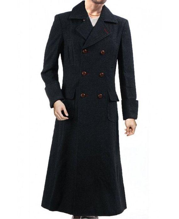 Manteau de laine de Sherlock Holmes par TheJacketMaker sur Etsy