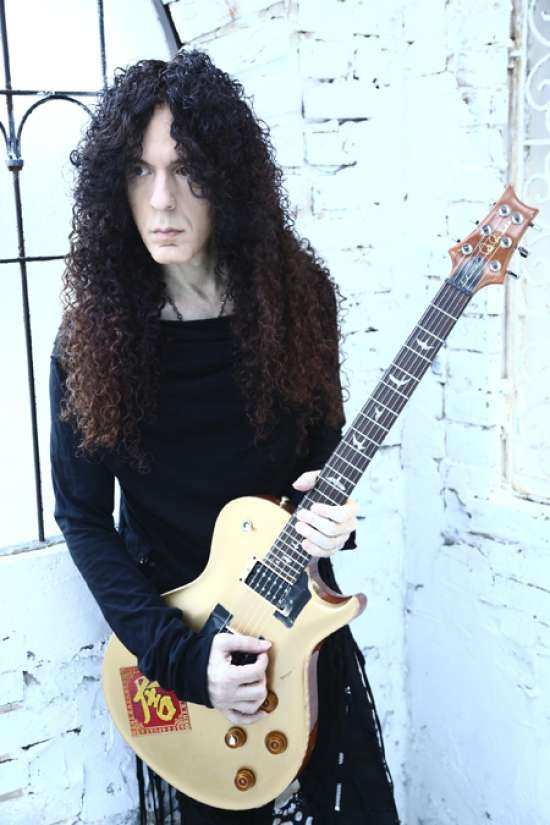 An Interview with Marty Friedman: Rockin' In The Free World