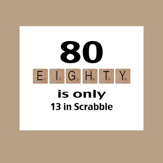 80 tarjetas de cumpleaños tarjeta de por DaizyBlueDesigns en Etsy