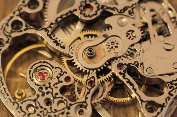 Gears And Cogs Google Search Steampunk Pinterest