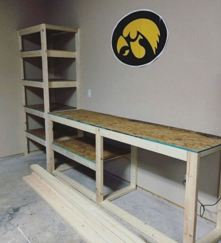 Garage Workingfromhome Ideas Garage Workbrench 30 Admirable Garage Workbrench That Needs To Be Garage Work Bench Garage Door Design Diy Garage Storage
