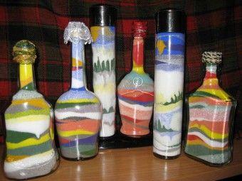 Рисование цветной солью в домашних условиях, как сделать цветной песок из соли?