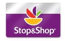 Click On Stop and Shop Gift Card to check Balance online