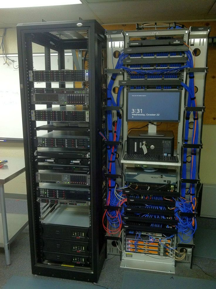 Server Room Design Best Practices Software