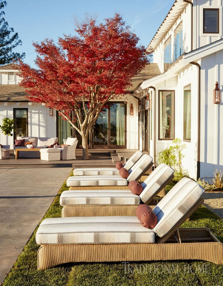 2016 Napa Valley Showhouse 305 best Outdoor