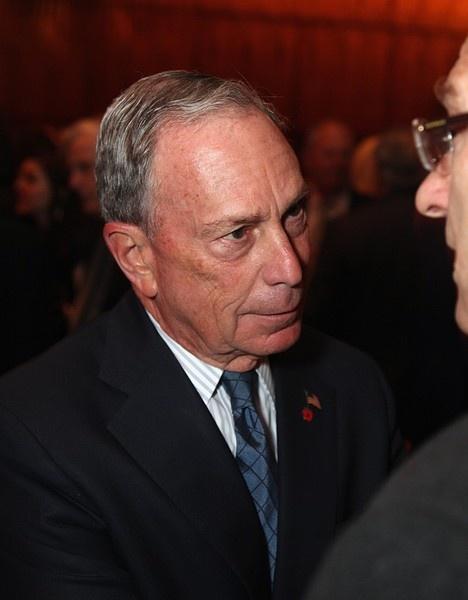 Mayor Bloomberg: Interpretation of U.S. Constitution Will 'Have to Change' Following Boston Bombings