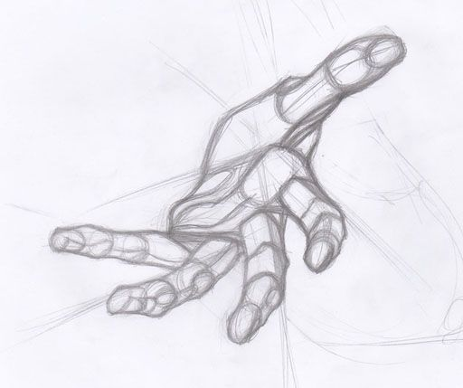 "anatoref: "" Hand Studies "" There are several great ones on this page. All…"