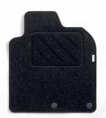 Nissan Qashqai+2 Mats - Standard Textile Mat Set
