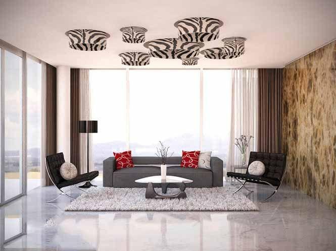Obývací pokoje jsou vždy takovým společenským střediskem bytu, schází se v nich celá rodina, přijímají se tu návštěvy, společně se zde sledují filmy, pěstují koníčky. Jestliže mají majitelé to štěstí, že mají obývací pokoj dostatečně prostorný, mohou si gratulovat.