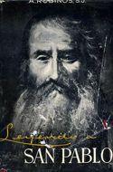 Obras literarias escritas desde la cárcel - Cartas de San Pablo