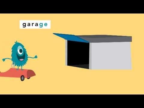 ▶ Taal actief Spellinganimatie woorden met -ge - YouTube