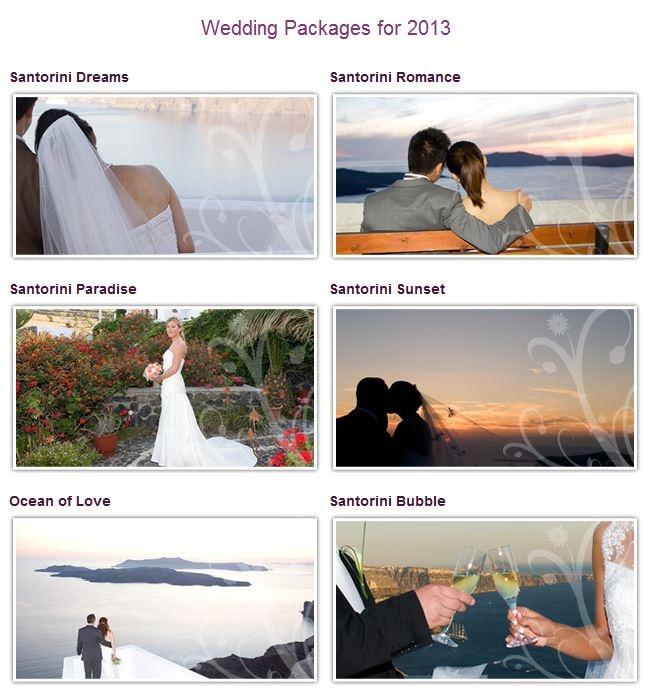 19 best Santorini Wedding Planner images on Pinterest