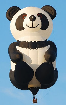 Hot Air Balloon Festival - Bing Images