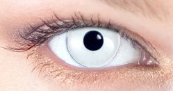 White Eye Contacts | ... Coloured Contact Lens Co. Coloured Contact Lenses & Fun Contact Lenses