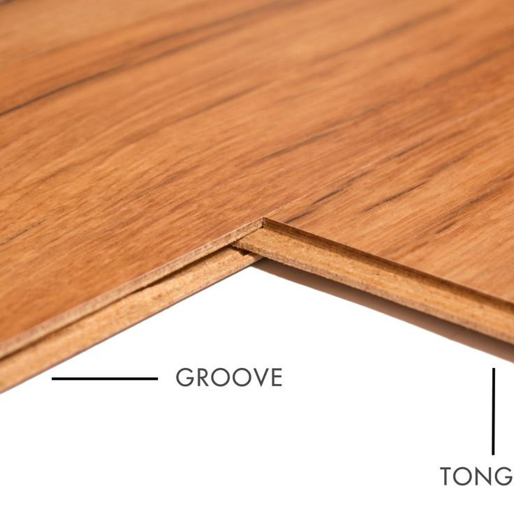 Laying Hardwood Floors Tongue And Groove
