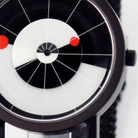 Equilibrium Watch