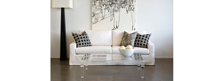 Amari with loose cover sofa - Designers Collection