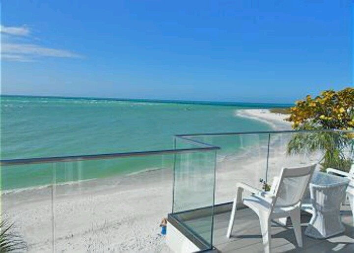 Ana Maria Island, Florida ~ My heart longs to be there :)