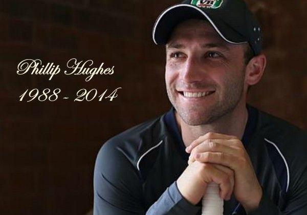 Australia grieves for cricketer Phillip Hughes -