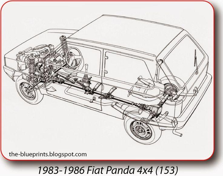 Fiat Panda Engine Diagram • Wiring Diagram For Free