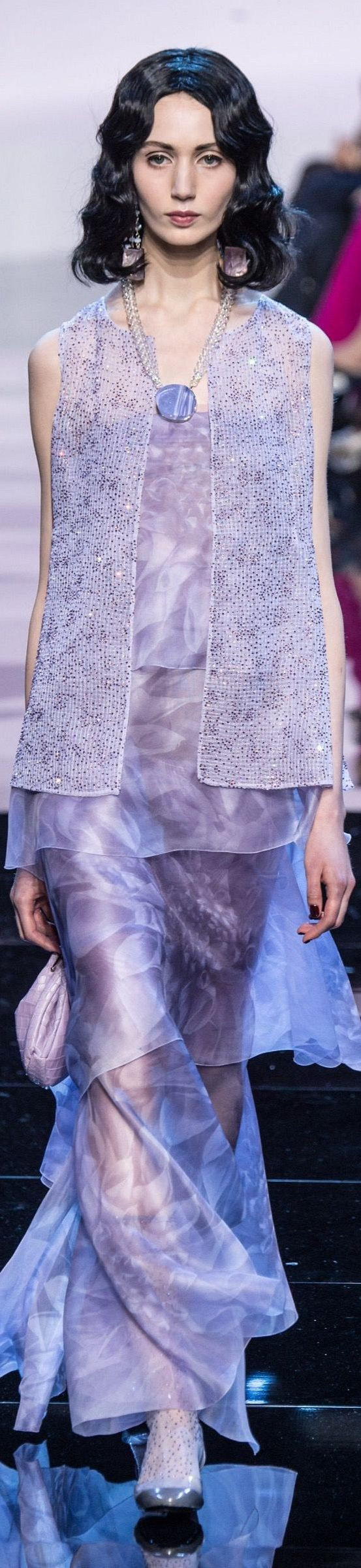 Armani Prive spring 2016 couture