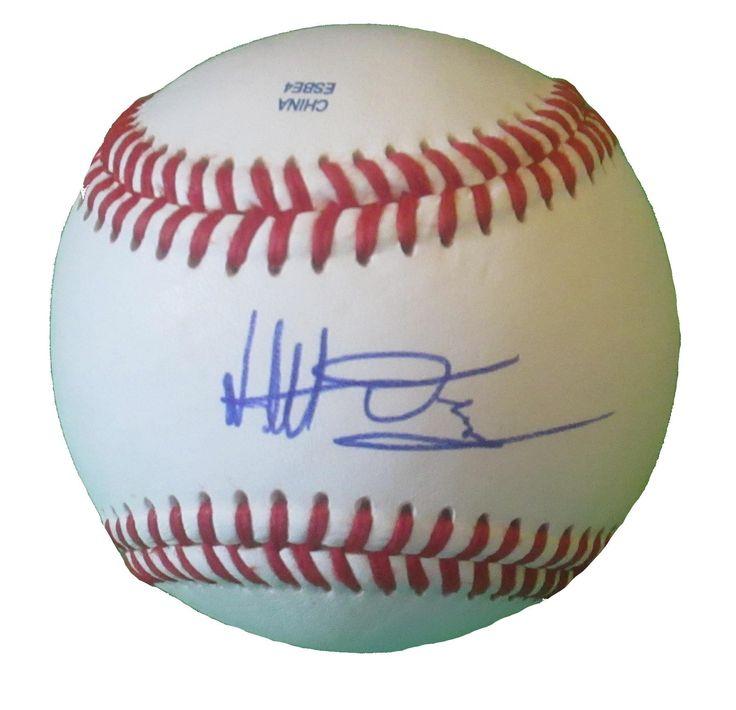 Neftali Feliz Autographed Rawlings ROLB1 Leather Baseball, Proof Photo  #NeftaliFeliz #ROY #AllStarGame #AllStar #ASG  #DetroitTigers #Detroit #Tigers #TigersBaseball #MotorCity #MLB #Baseball #Autographed #Autographs #Signed #Signatures #Memorabilia #Collectibles #FreeShipping #BlackFriday #CyberMonday #AutographedwithProof #GiftIdeas #Holidays #Wishlist #DadsGrads #ValentinesDay #FathersDay #MothersDay #ManCave