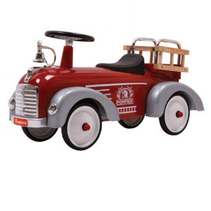 Tatu tatu, hier komt de brandweer!