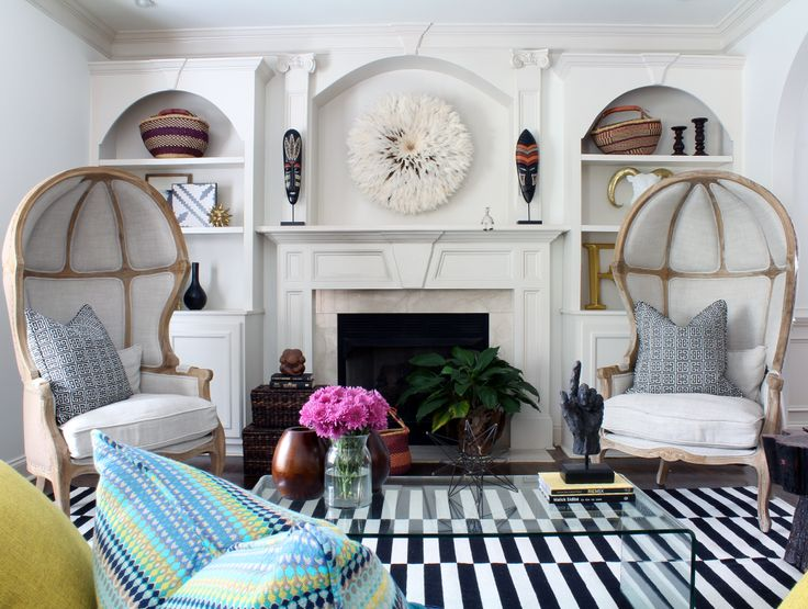 WHAT YOU NEED TO KNOW CREATE AN AUTHENTIC HOME